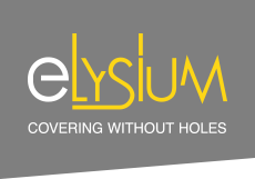 Elysium - Covering without holes