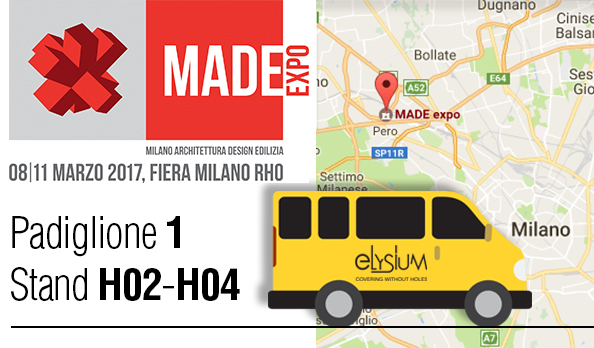 made expo milano elysium