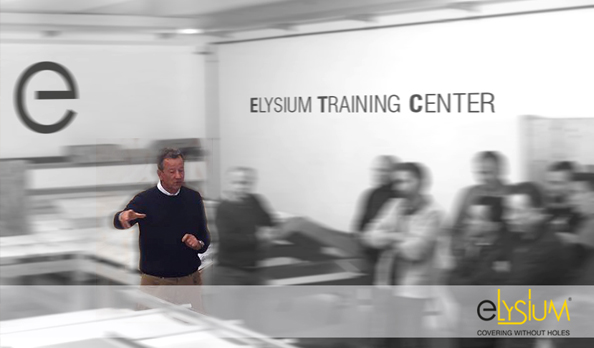 elysium training center