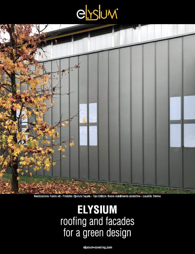 the plan magazine elysium facciate